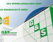 Unternehmen der G&S Group firmieren zur G&S Brandschutztechnik AG
