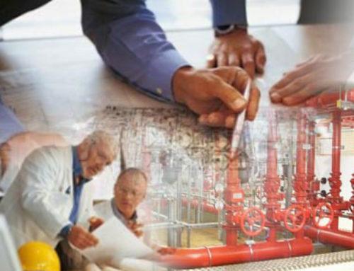 Anerkennung als Errichterfirma  für VdS-Sprinkleranlagen