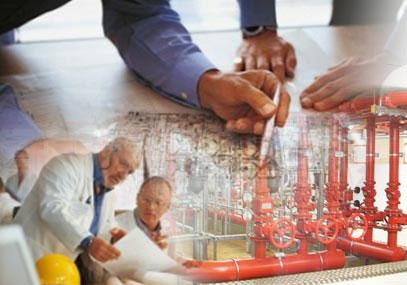 G&S: Brandschutz-Beratung und Brandschutz-Planung