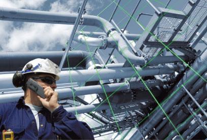 G&S Brandschutz: Brandschutzanlagen in der Verfaherenstechnik