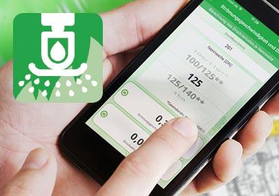 G&S Sprinkleranlagen-App
