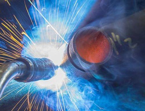 VdS-Anerkennung für Schweißverfahren an Rohren für Wasserlöschanlagen
