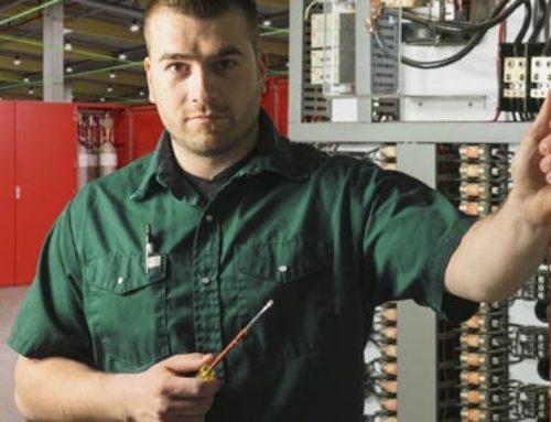 Elektrotechniker (m/w/d) Bereich Service/Kundendienst